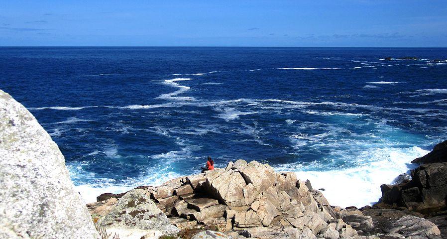 A la découverte des plages du Pays Bigouden